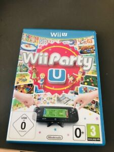 jeu-video-nintendo-wii-U-wii-party-U-En-Bon-Etat-Fr