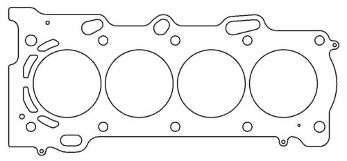 """Cometic C4496-030 MLS Head Gasket for Toyota 1ZZFE 1.8L 1999 UP  80MM x .030/"""""""