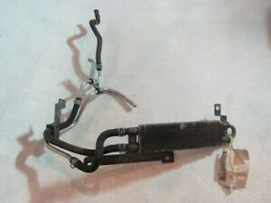 2010-Infiniti-G37-Convertible-Power-Steering-Cooler-w-Lines