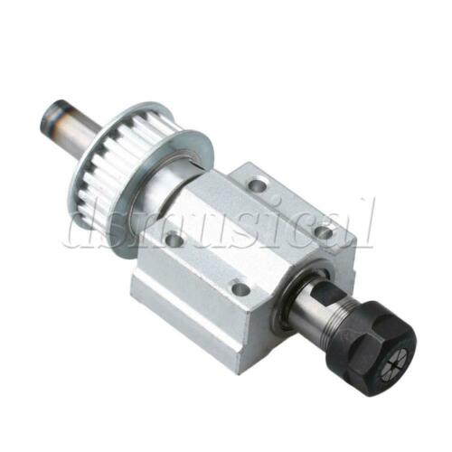ER11 High Precision Steel Lathe Press Spindle Motor Chuck for Machine