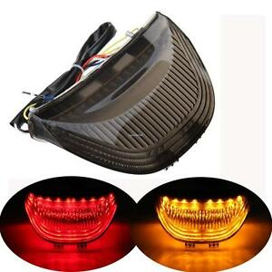 Turn Signals Integrated LED Tail Light For Honda CBR600RR
