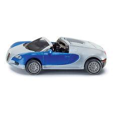 Siku Bugatti Veyron Grand Sport Diecast NEW