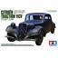 Tamiya-35301-Citroen-Traction-11CV-Staff-Car-1-35 miniature 1