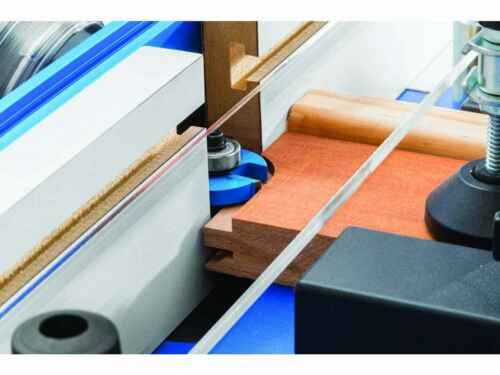 Rockler 921727 5 x 1-1//4 Rail Coping Sled