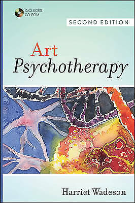 1 of 1 - Art Psychotherapy by Harriet Wadeson (Hardback, 2010)