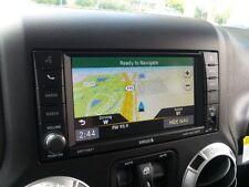 MOPAR® FACTORY OEM 430N RHB GARMIN GPS NAVIGATION DVD MYGIG SIRIUS RADIO HIGH SP
