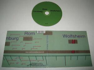 CASCO-LOBO-HAMBURGO-ROM-STRANGE-WAYS-40156981257-26-CD-ALBUM