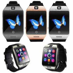 Newest-Curved-Smart-Watch-amp-Phone-with-Camera-For-iPhone-Samsung-LG-HTC-Motorola