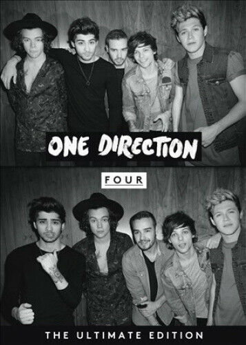 FOUR by One Direction