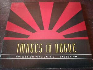 IMAGES IN VOGUE - Collection Version 3.0 : Evolution CD New Wave / Synth Pop