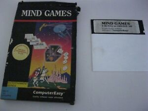 Mind-Games-PC-game-5-25-034-disk-complete-Computer-Easy