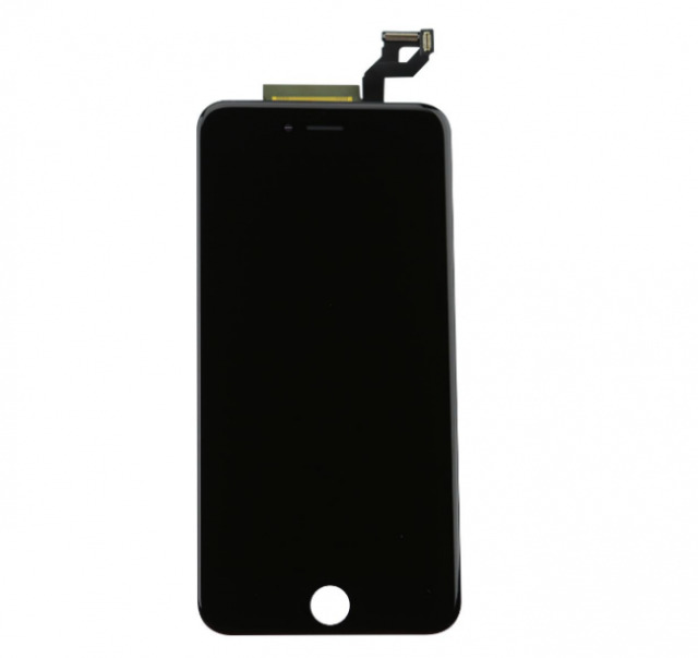 LOT5 X OEM Black iPhone 6sPlus LCD Display Screen Digitizer Assembly Replacement