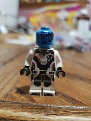 LEGO Marvel Avengers Nebula MINIFIG from Lego set #76131 Authentic New