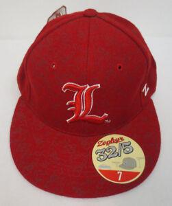 NCAA Zephyr Mens Stitch Hat