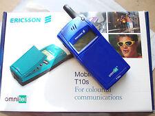 TELEFONO Cellulare ERICSSON T10s  nuovo rigenerato originale