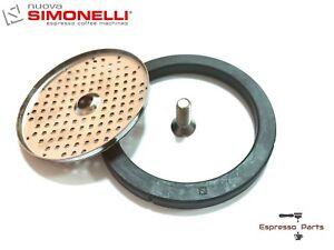 7mm Nuova Simonelli Oscar Group Head Gasket