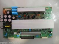 Original Samsung S42SD-YB06 Y Board LJ41-03431A LJ92-01341A
