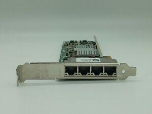 Dell-R519P-Broadcom-Quad-Port-5709-Gigabit-PCIe-Network-Card-Server-Adapter-NIC