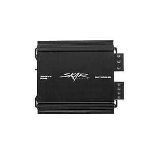 NEW-SKAR-AUDIO-RP-350-1D-380-WATT-MAX-POWER-CLASS-D-MONOBLOCK-SUB-AMPLIFIER