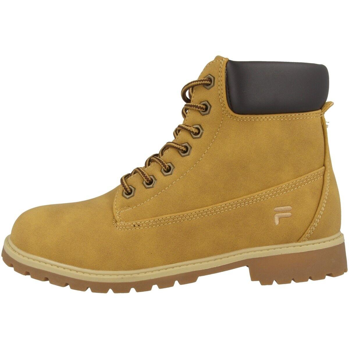 Fila Maverick mid botas zapatos señora outdoor High Top zapatos botas 1010196.edu