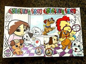 C2E2-2020-PRESALE-COMICBOOKS-FOR-KIDS-VOLUME-1-amp-2-CONNECTING-COVER-SET