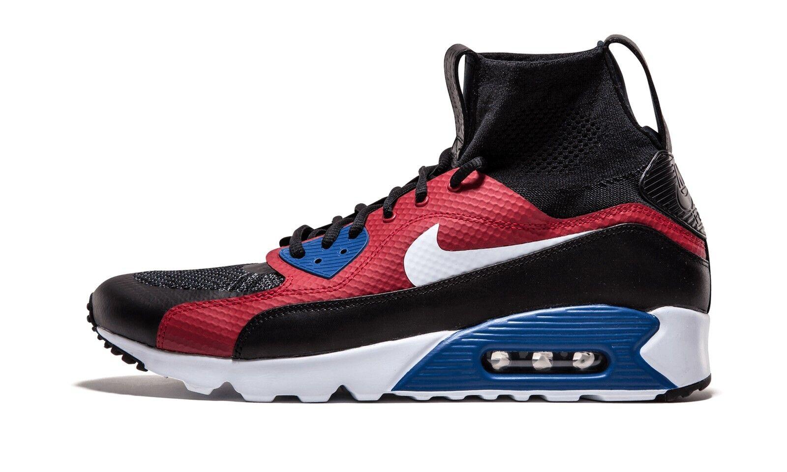 Nike Air Max 90 Ultra Superfly - 850613 001