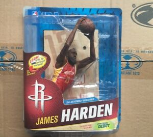 9fe1ae07500 Image is loading NBA-McFarlane-Series-23-James-Harden-Sportspicks-Action-