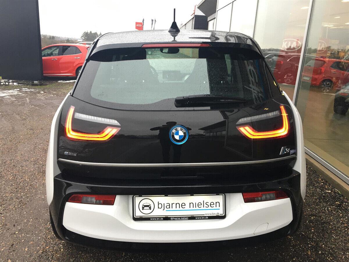 BMW i3  aut. - billede 5