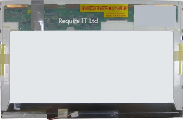 """New Toshiba Tecra A9-ST9001 15.4"""" WXGA LCD Screen Display Panel Glossy Glare"""