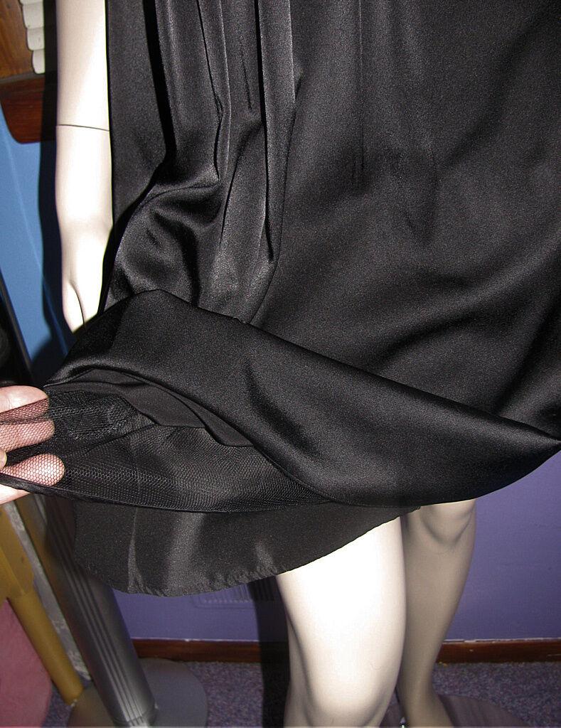 77823daf48483 ... NEW BCBG Maxazria Sweet Woven TAFFETA SILK DRESS DRESS DRESS 2 a969e0  ...