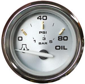 FARIA Instrumente Öldruckanzeige Kronos
