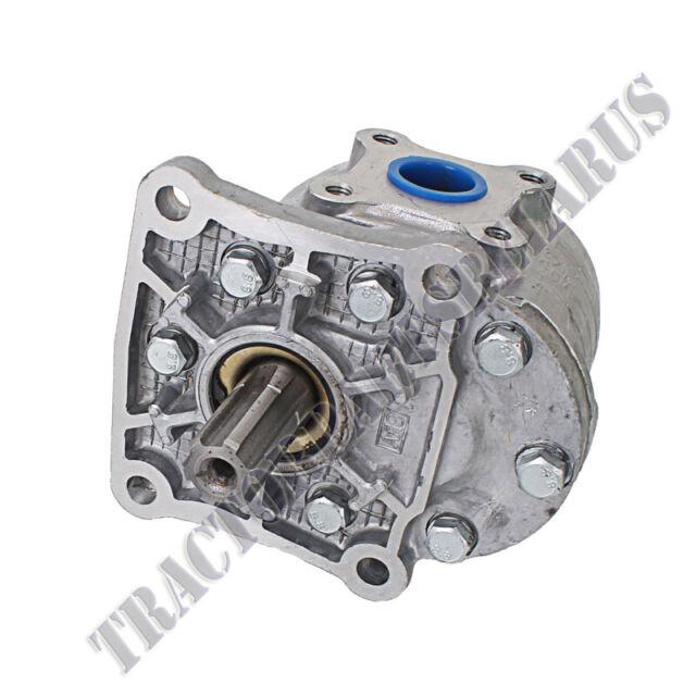 Belarus tractor Hydraulic Gear Pump 400 420 425 T42LB T40 T42 MTZ parts