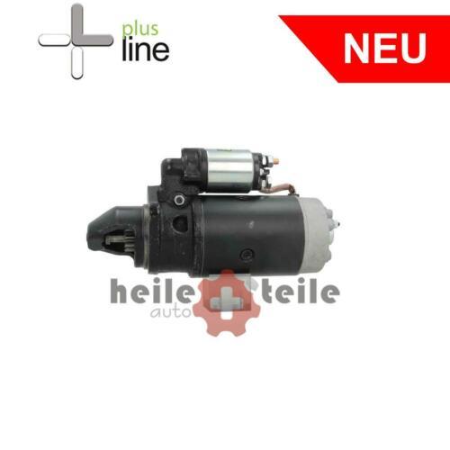 Anlasser OEM Line NEU Renault Traktor Ackerschlepper 55 57 0001367071+