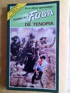 Planea-Tu-Fuga-De-Tenopia-La-Isla-De-Tenopia-Timun-Mas