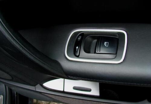 Porsche cayenne turbo s GTS 9pa 955 elevalunas ventana interruptor diafragma atrás