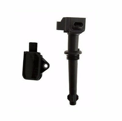 New Ignition Coil fits Land Rover LR4 Range Rover UF618