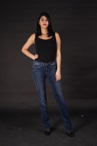 PEPE JEANS Quayle Damen Hose Slim FIT//Leg Casual Look BLAU//WEISS Alle Größen NEU
