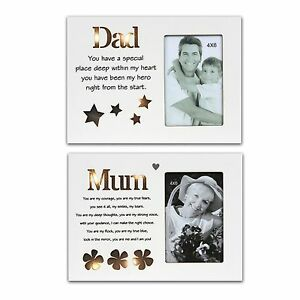 Mum-or-Dad-LED-Sentiment-Block-Photo-Frame-6x4-Perfect-for-your-mum-or-dad