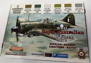 Lifecolor-XS02-WWII-Australian-Air-Force-Set-2-Acrylfarbe-6x22-ml-100ml-13-64