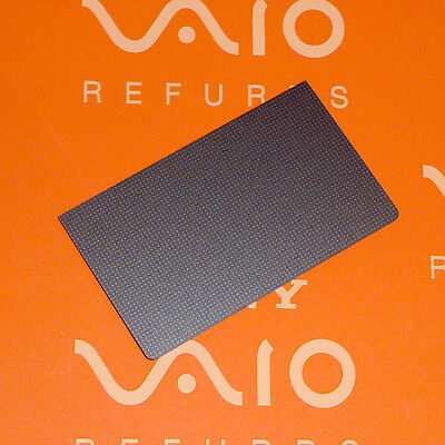 NEW Sony Vaio VPC-F Series Black Touch Pad A1762389A Trackpad