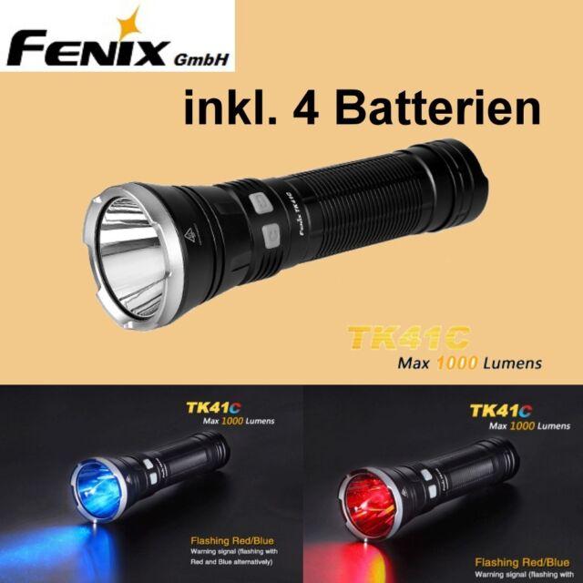 039-103 Fenix TK41C
