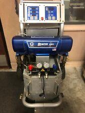 Graco Exp1 High Pressure Spray Foam And Coatings Equipment