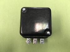 Fits Oliver Tractor 550 770 880 1700 1800 1900 12v Voltage Regulator 105114a