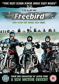 Freebird-DVD-2008-Phil-Daniels-Ivay-DIR-cert-15-2-discs-Fast-and-FREE-P-amp-P
