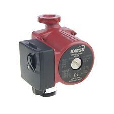 KATSU ® 151711 Central Heating Hot Water Circulation Circulating Pump Free P&P