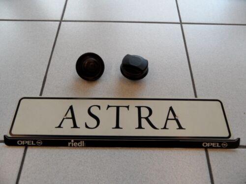 1 von 1 - 1 Tankdeckel Tankverschluß original Astra G Benzin vom Opel Händler