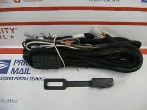 Fisher 9 Pin Wiring Harness - Wiring Diagram Local on