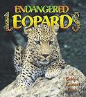 Endangered Leopards by Hadley Dyer, Bobbie Kalman (Paperback, 2005)