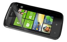 2x GENUINE HTC 7 Mozart LCD SCREEN PROTECTOR SP P440 UK