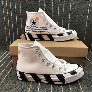 converse off white scarpe